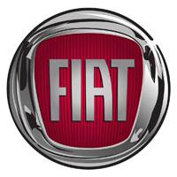 Fiat Boot Liner